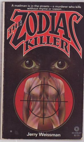 9780523405292: Zodiac Killer