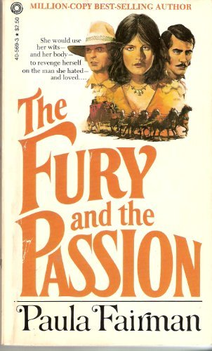 9780523405698: The Fury and the Passion