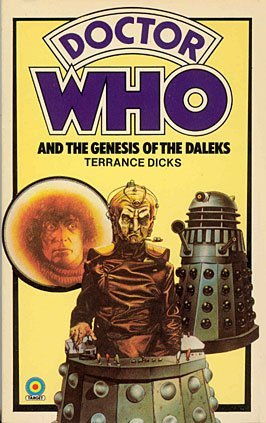 9780523406084: Doctor Who and the Genesis of the Daleks #4 [Taschenbuch] by Terrance Dicks
