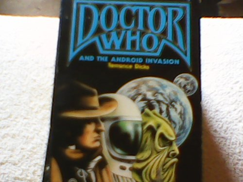 9780523406411: Doctor Who And The Android Invasion