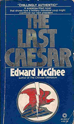The Last Caesar: McGhee, Edward