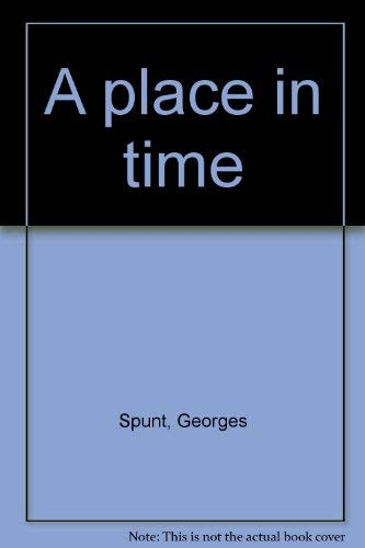9780523406688: A place in time