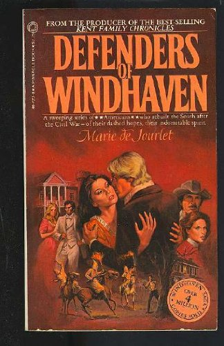 DEFENDERS OF WINDHAVEN. ( The Seventh book in the Windhaven Saga Series);