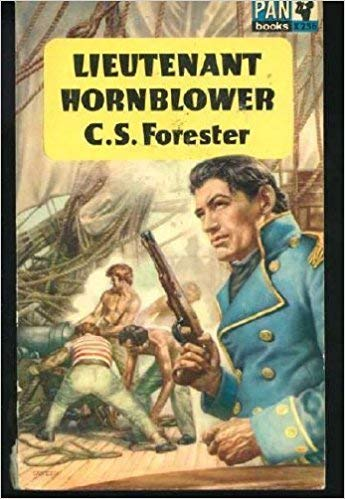 9780523408705: Lord Hornblower (Hornblower Saga, Number 9)