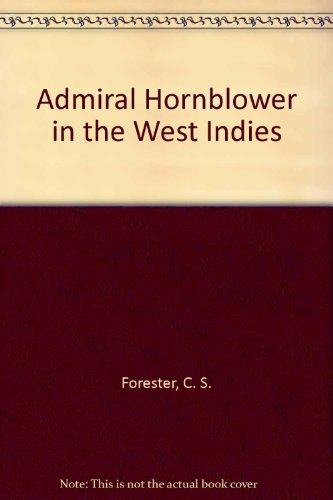 9780523408712: Admiral Hornblower in the West Indies