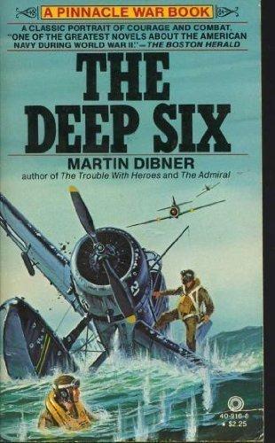 9780523409160: The Deep Six