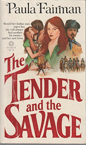 9780523410067: The Tender and the Savage