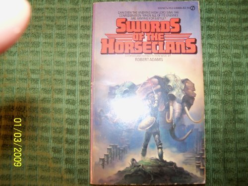 9780523410098: Swords of the Horseclans