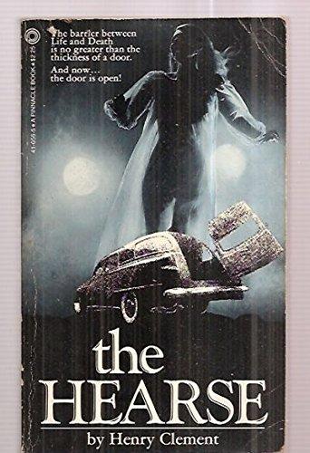 9780523410562: The Hearse