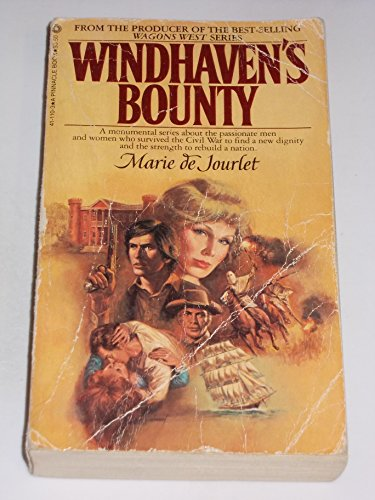 WINDHAVEN'S BOUNTY. ( The Ninth book in the Windhaven Saga Series);