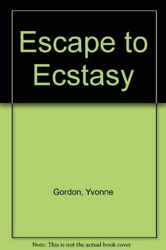 9780523411248: Escape to Ecstasy