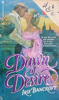 9780523411385: Dawn of Desire