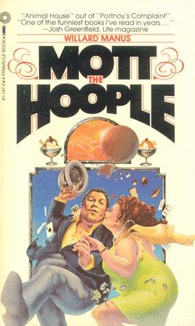 9780523411477: Mott the Hoople