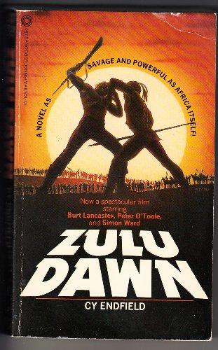 9780523411484: Zulu Dawn