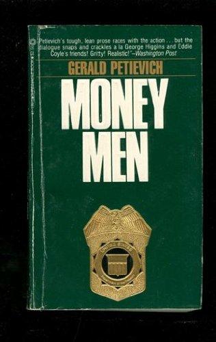 9780523411545: MONEY MEN.