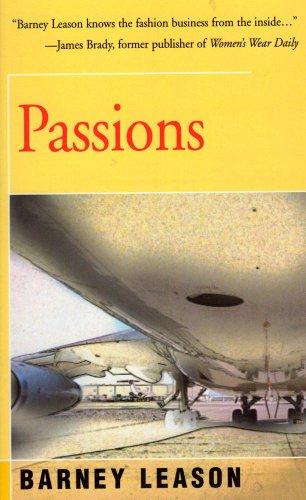 Passions: Leason, Barney