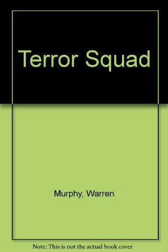 Terror Squad (9780523412252) by Murphy, Warren