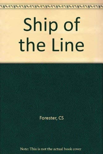 9780523413914: Ship of the Line