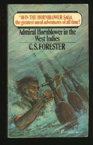 9780523413952: Admiral Hornblower in the West Indies (Hornblower Saga, No 10)