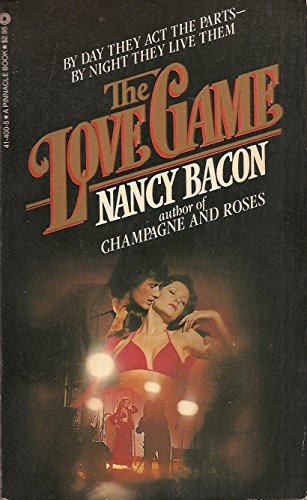 9780523414003: The Love Game