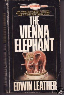 9780523414430: The Vienna Elephant