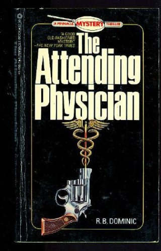 9780523414584: The Attending Physician