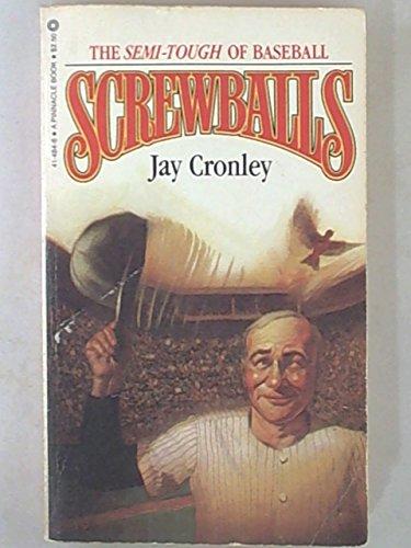 9780523414843: Screwballs