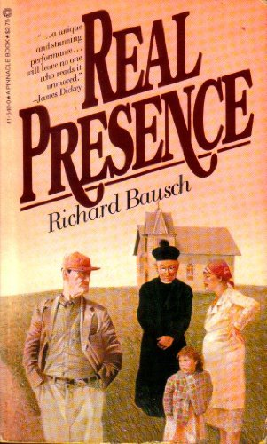Real Presence (0523415400) by Bausch, Richard