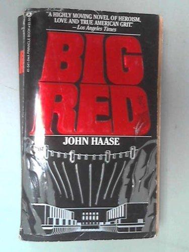 9780523415413: Big Red
