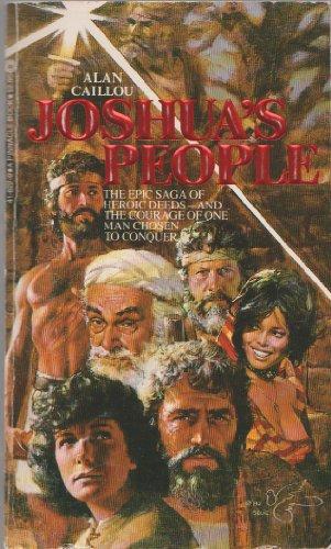 9780523416229: Joshua's People