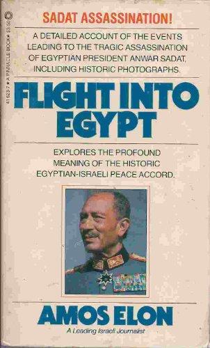 9780523416236: Flight into Egypt