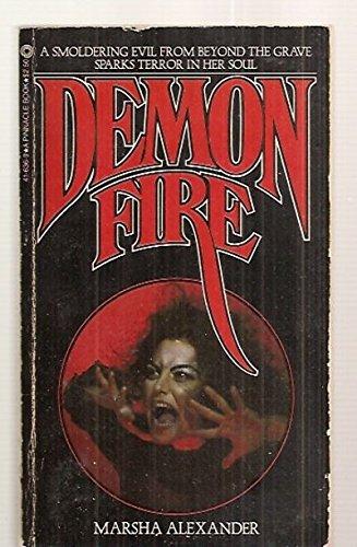 9780523416366: Title: DEMON FIRE