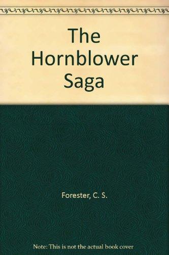 9780523416731: The Hornblower Saga