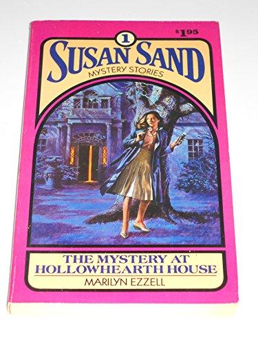 9780523417011: Mystery at Hollowhearth House