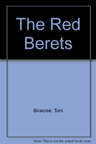9780523417042: The Red Berets