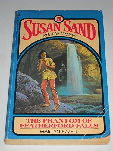 9780523417448: Phantom of Featherford Falls