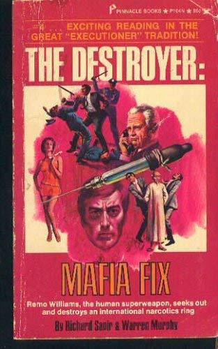 9780523417585: Mafia Fix