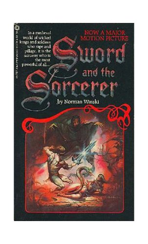 9780523417875: Sword and the Sorcerer