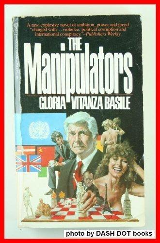 9780523417943: The Manipulators