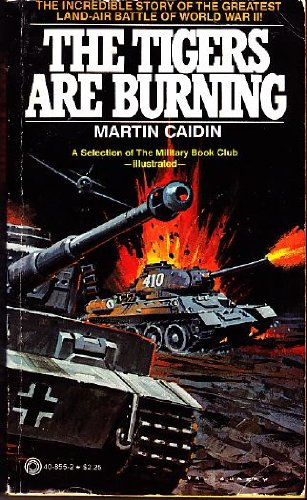 tigers burning - AbeBooks
