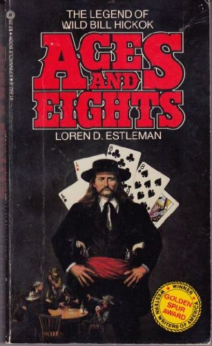 9780523418421: Aces and Eights