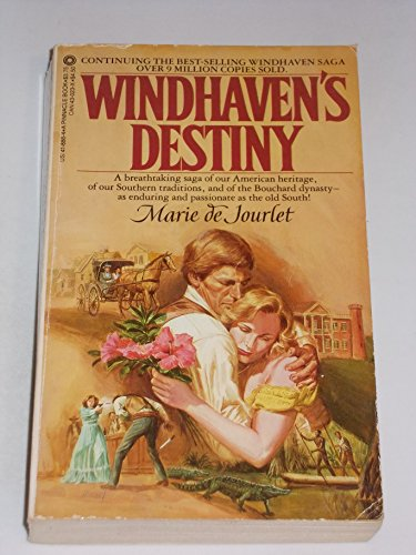 9780523418889: Windhaven's Destiny