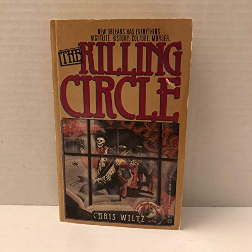 9780523419336: The Killing Circle