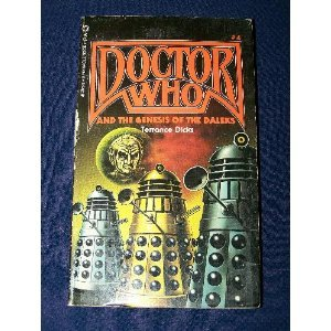 9780523419732: Doctor Who and the Genesis of the Daleks