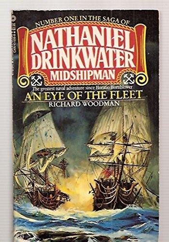 9780523419763: Nathaniel Drinkwater, Midshipman: An Eye of the Fleet