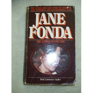 9780523419947: Jane Fonda: The Actress in Her Time