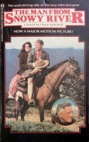 9780523420196: The Man from Snowy River
