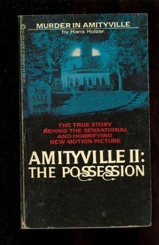 9780523420233: Murder in Amityville; Amityville II: The Possession