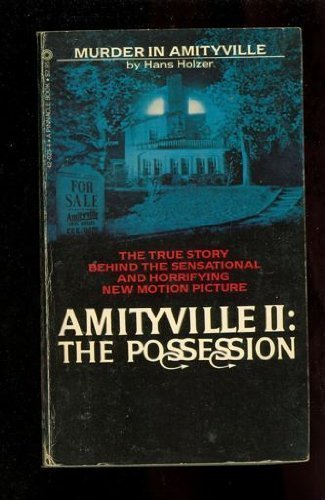 9780523420233: Murder in Amityville; Amityville II: The Possession