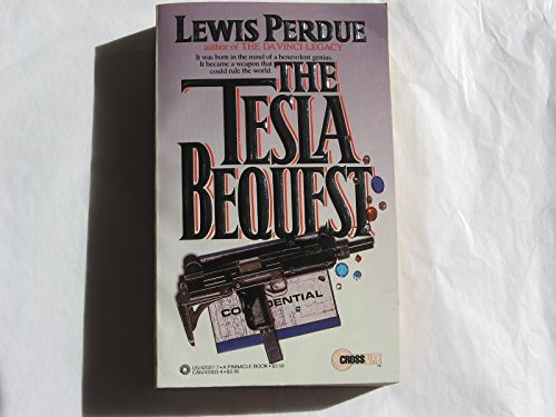 9780523420271: The Tesla Bequest